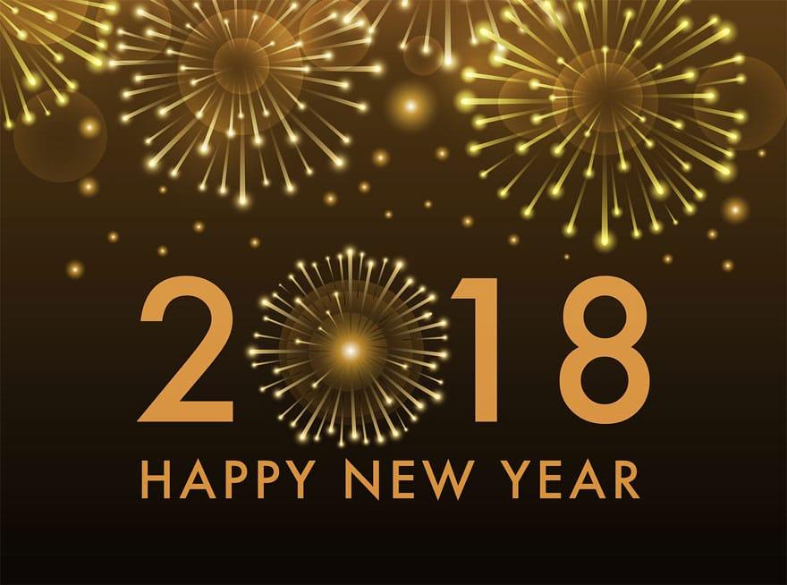 Was sich 2018 für Rentner und Vorruheständler ändert. Jahreswechsel Kalender