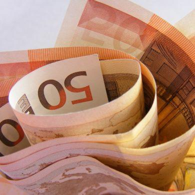 Draghis Negativzins zerstört deutsche Altersvorsorge