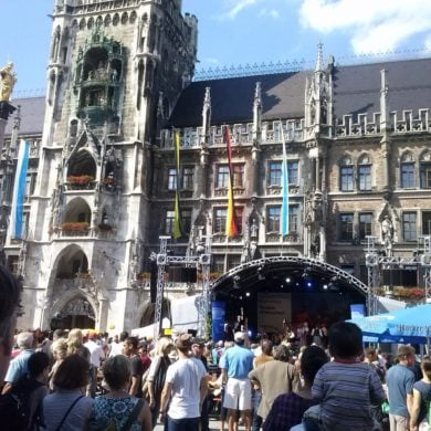 Hohe Miete, Gefahr der Altersarmut, Münchner gefährdet