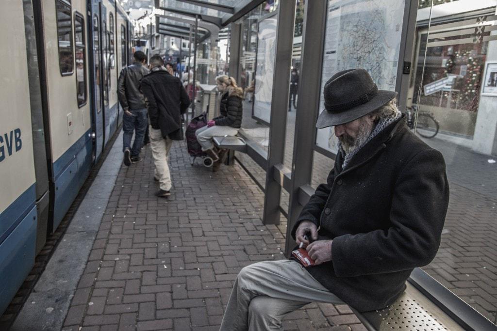 Rentner versinken in Altersarmut