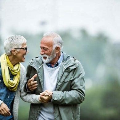 Altern ausbremsen – so geht's