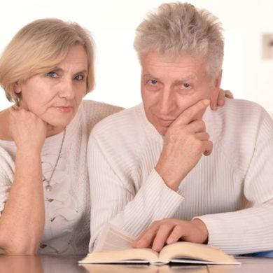 Wenn die gesetzliche Rente nicht zum Leben reicht