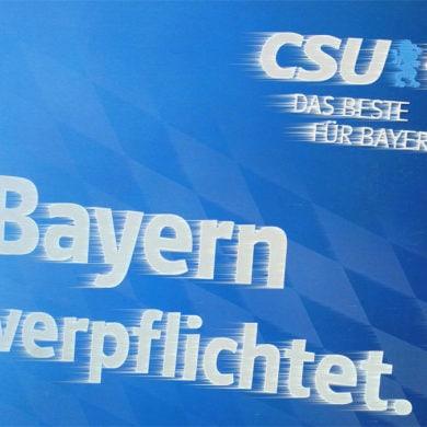 VdK prangert soziale Spaltung in Bayern an