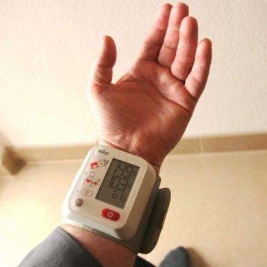 Bluthochdruck als Massenkrankheit
