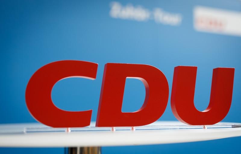 CDU Foto: CDU/Tobias Koch