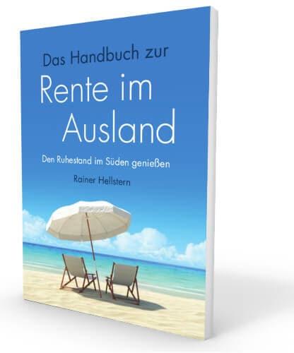 Rente im Ausland Buch von Rainer Hellstern