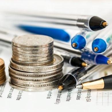 Das Sozialbudget steigt ständig Bild: pixabay