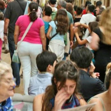 Jung und Alt - der demografische Wandel verändert das Verhältnis Foto: vorunruhestand
