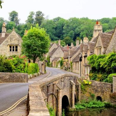 Warum England immer eine Reise wert ist
