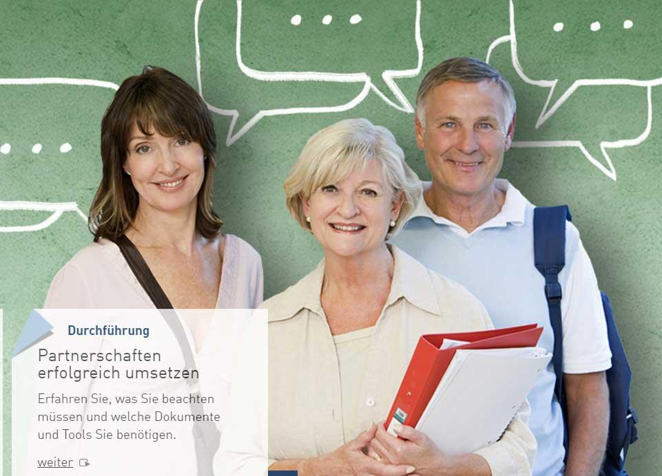 In Deutschland ist die NA beim BIBB für die Umsetzung von Erasmus+ für den Bereich der Berufsbildung und der Erwachsenenbildung zuständig.