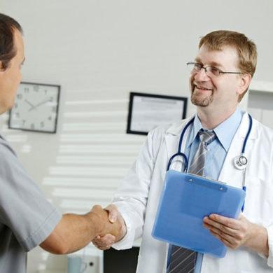 Wie einen guten Hausarzt finden?