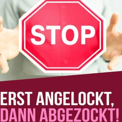 Demo in Düsseldorf gegen Abzocke durch Politik und Krankenkassen Erst Angelockt, dann abgezockt DVG