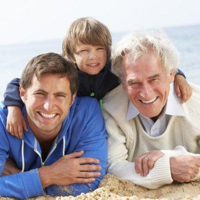 Höhere Rentenbeiträge für höheres Rentenniveau