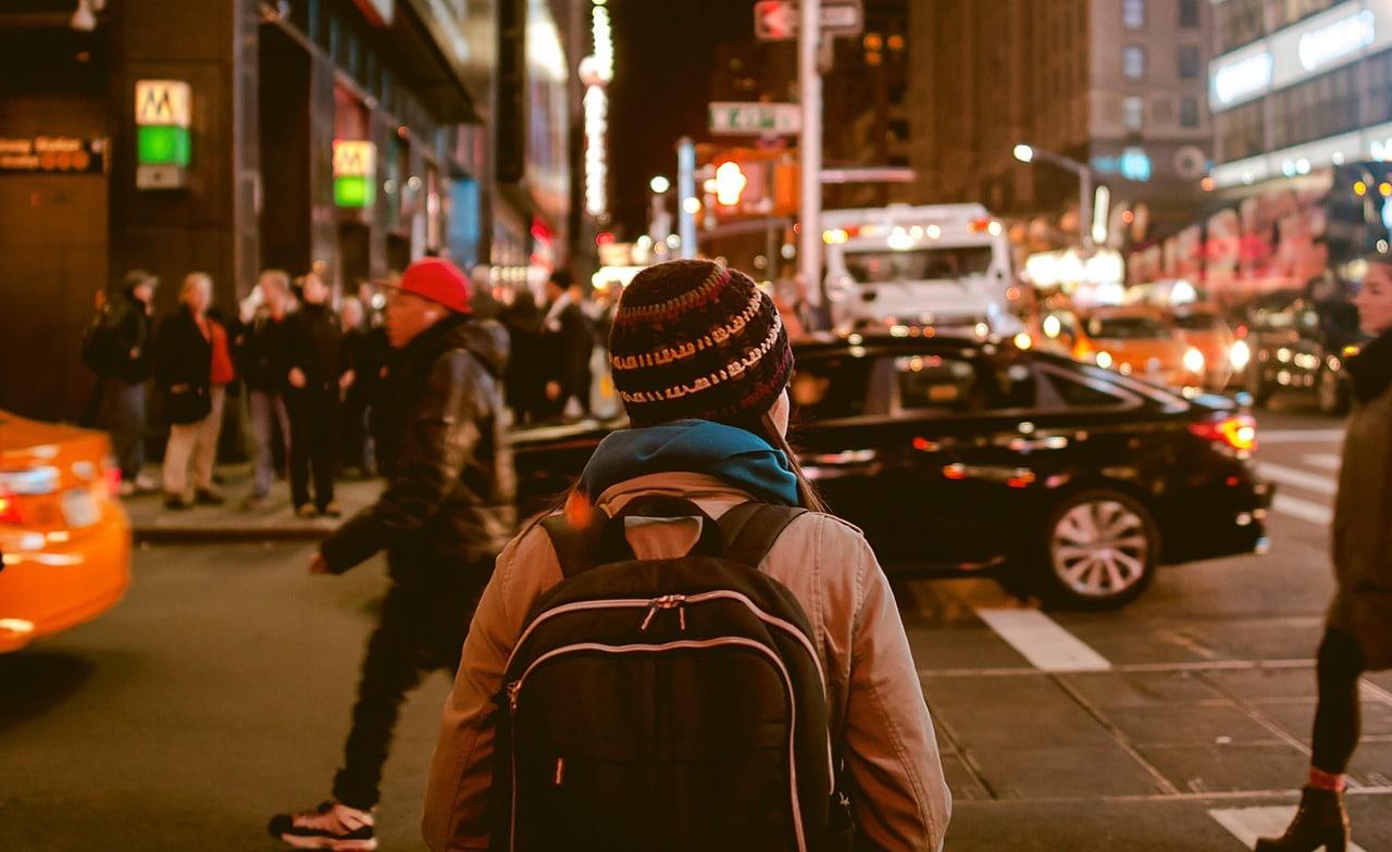 Schwarmverhalten der Alten – die beliebtesten Städte