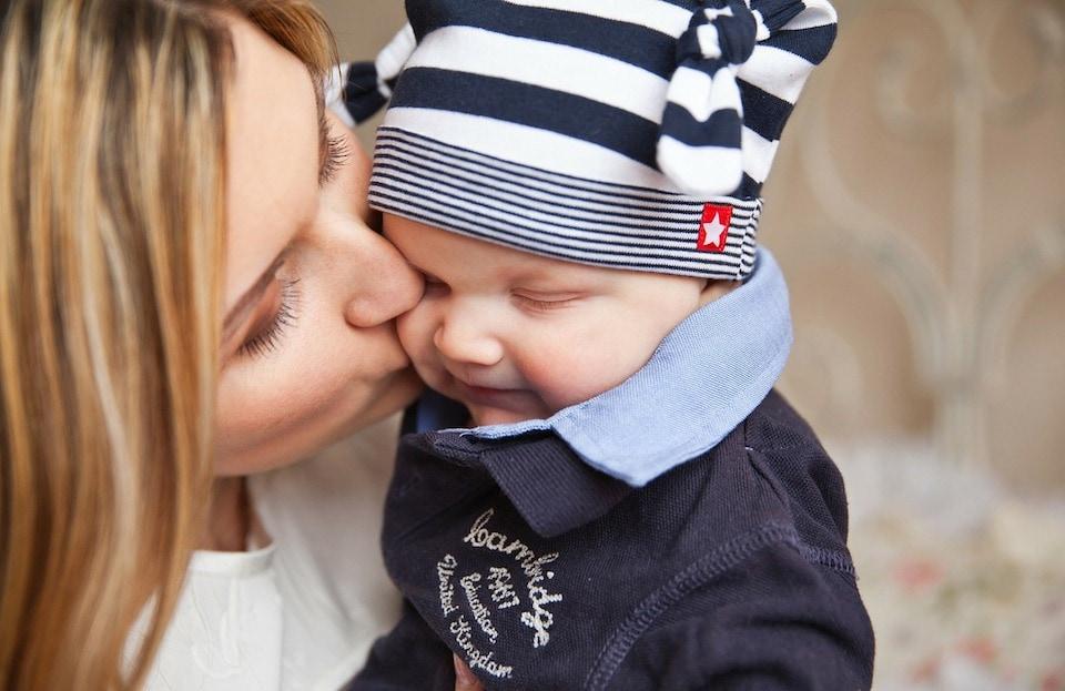 Kinderlose bekommen mehr Rente als Mütter