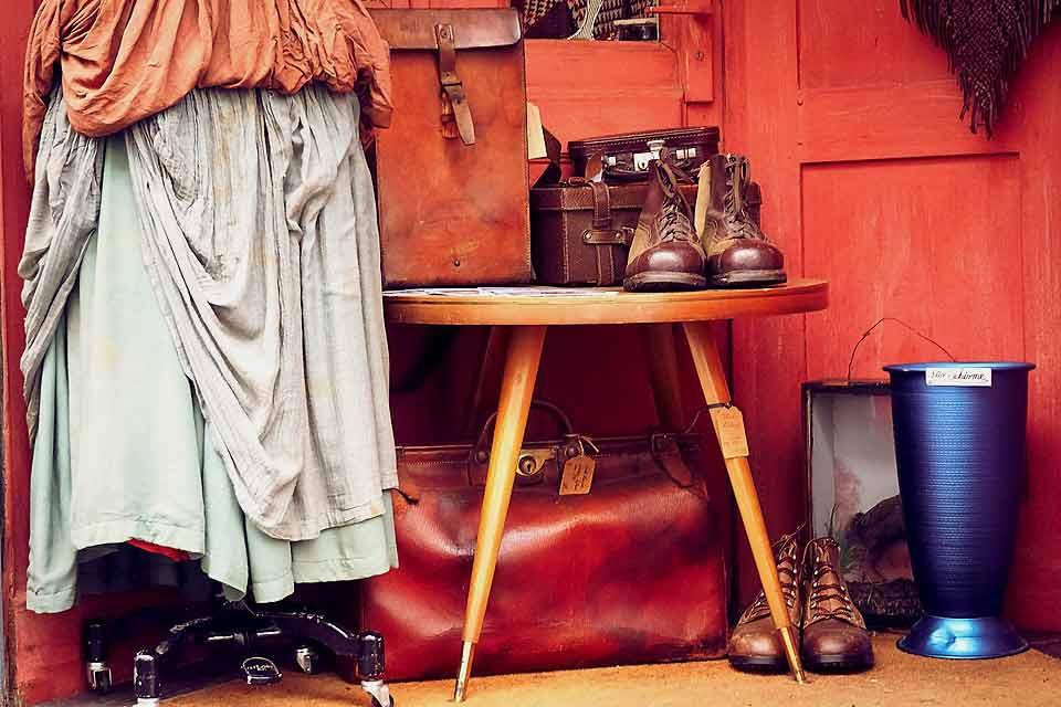 Wie wichtig ist Mode im Alter?