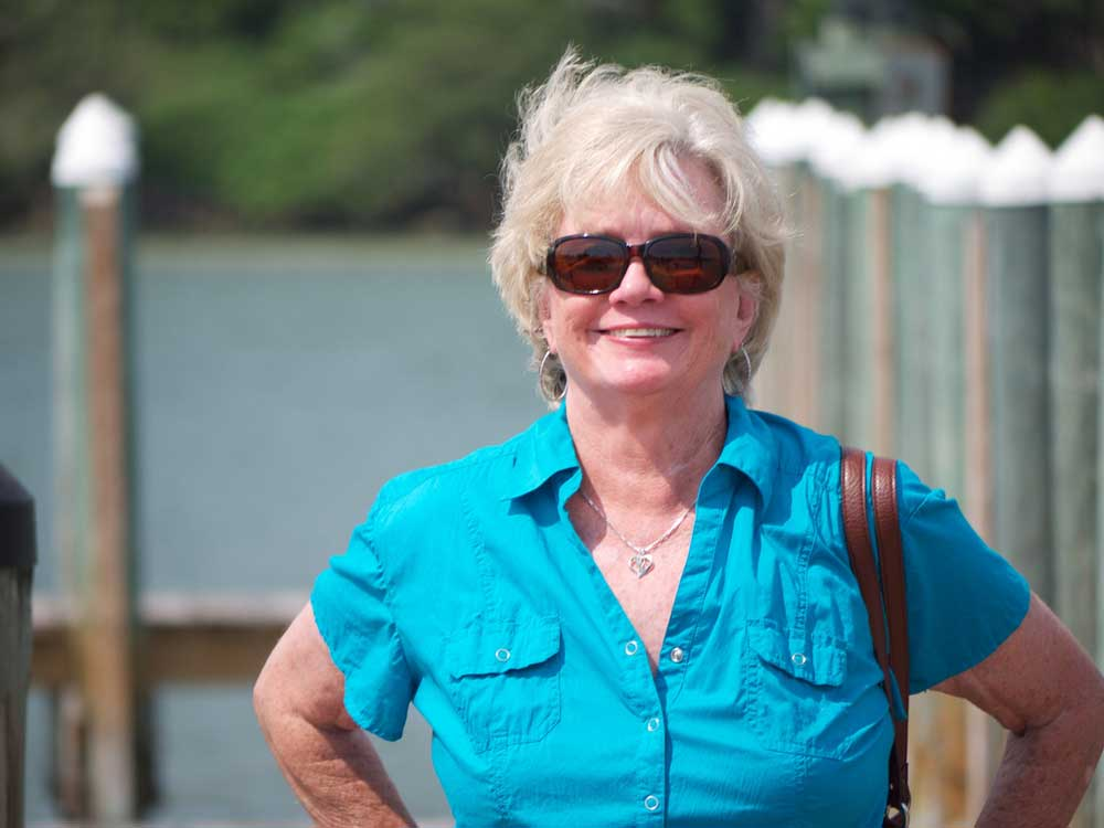 Eine smarte Brille bringt Pep in den Alltag Bild: Flickr Mom Mike Miller