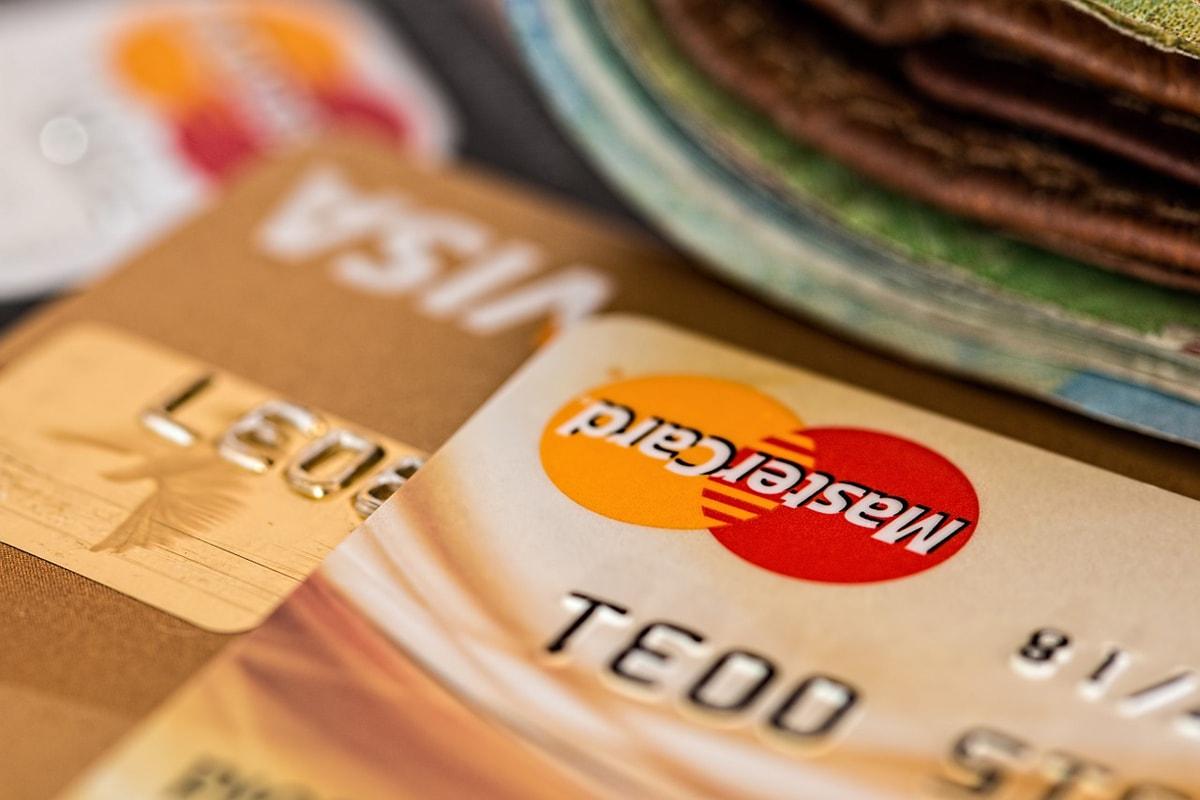 Kreditkarten im Vergleich Quelle: pixabay