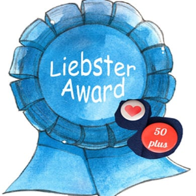 LiebsterAward50plus