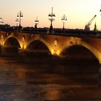 Meine Tour de France geht in Bordeaux weiter