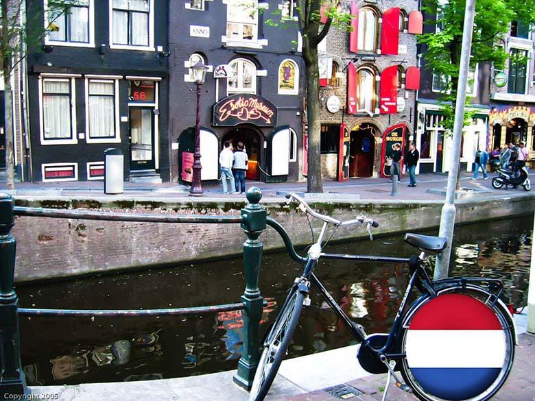 niederländern