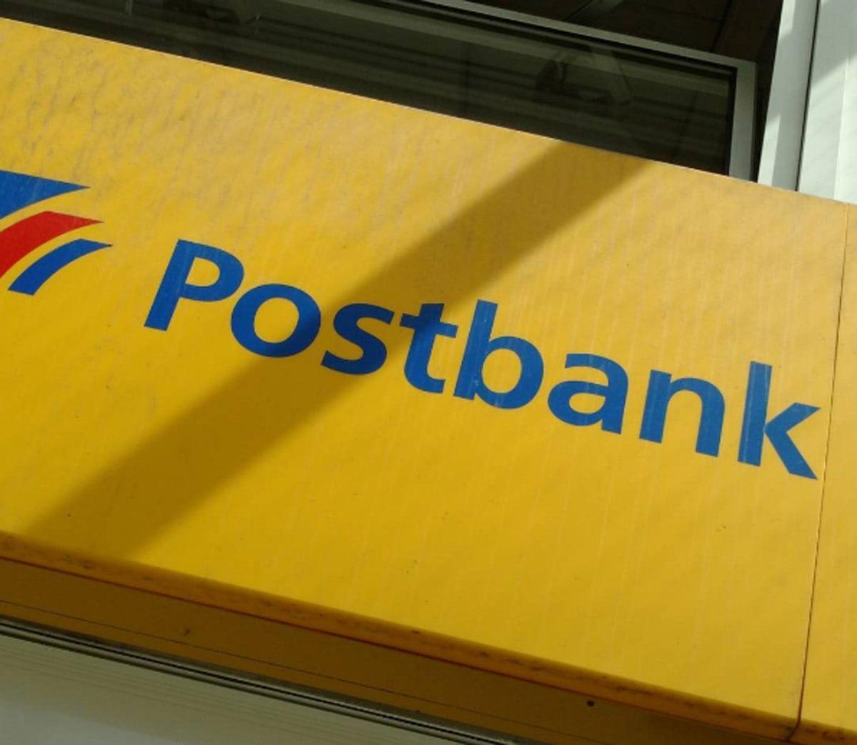 Postbank ändert ihr Gebührenmodell