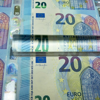 Der 20 Euro-Schein Quelle: European Central Bank