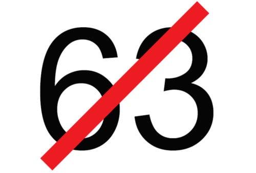 rente mit 63