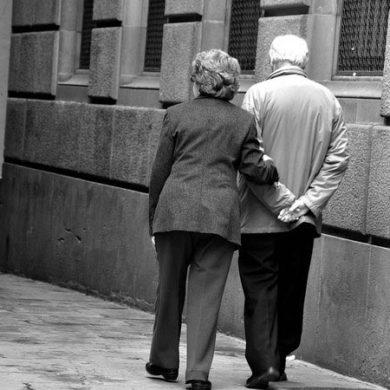Die Renlenlücke zwischen Männer und Frauen ist immer noch groß - und wird sich so schnell auch nicht schließen