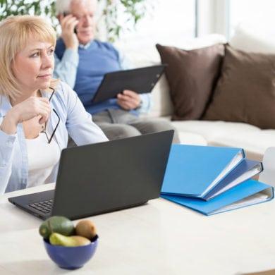 Rentenreform hat Folgen für Jung und Alt Foto: photodune