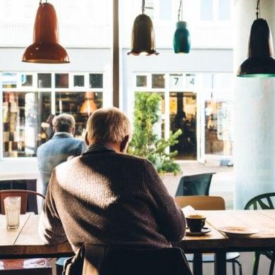 Rentenbeiträge steigen, Renten sinken