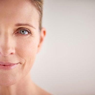 Richtige Pflege für reife Haut istock.com/PeopleImages