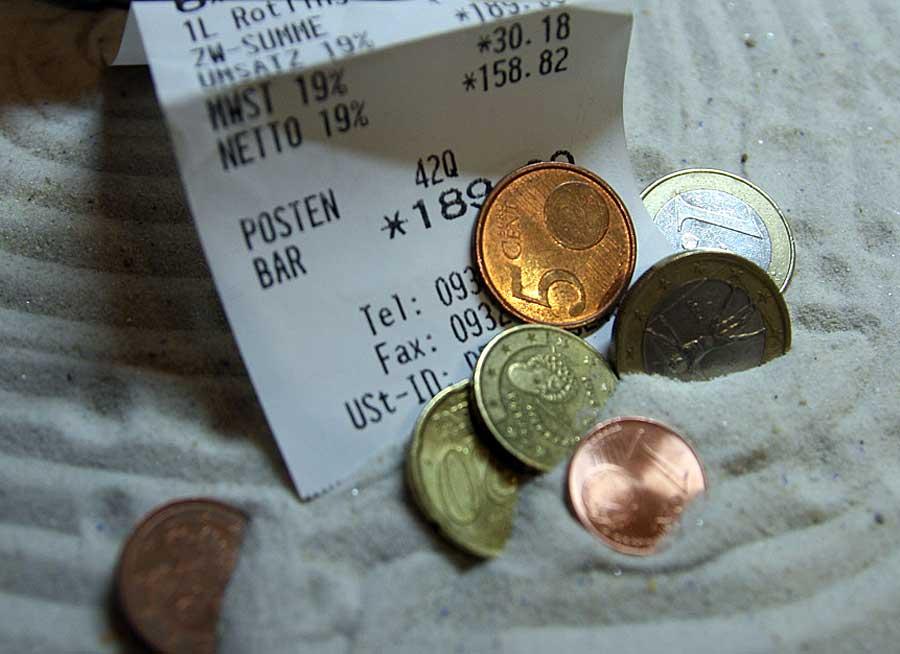 Rendite der Riester-Rente ist kläglich