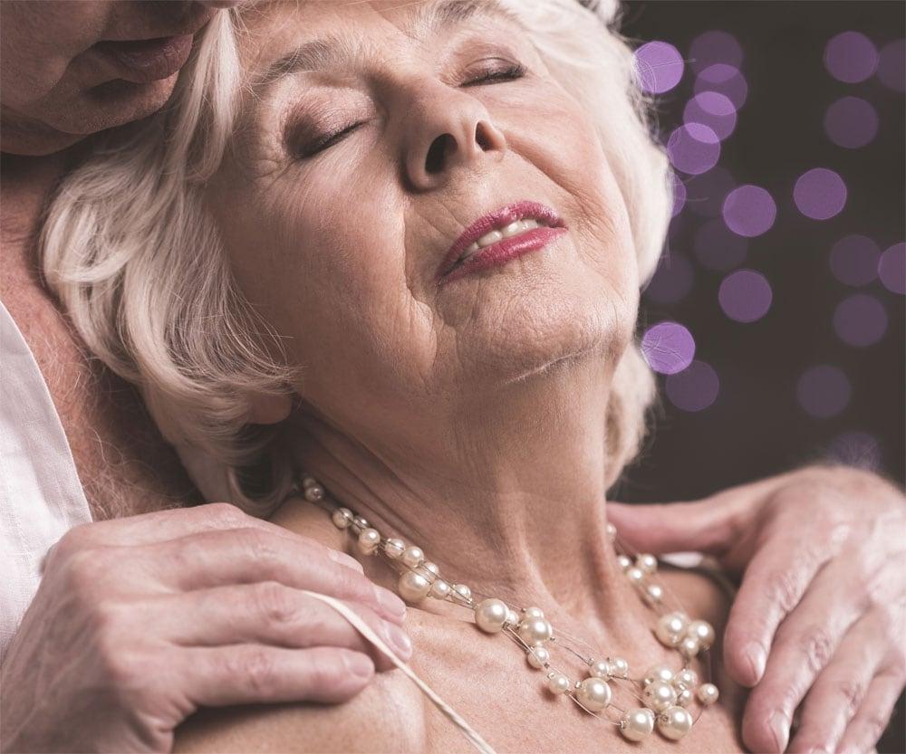 Wie oft Männer und Frauen ab 60 noch Sex haben