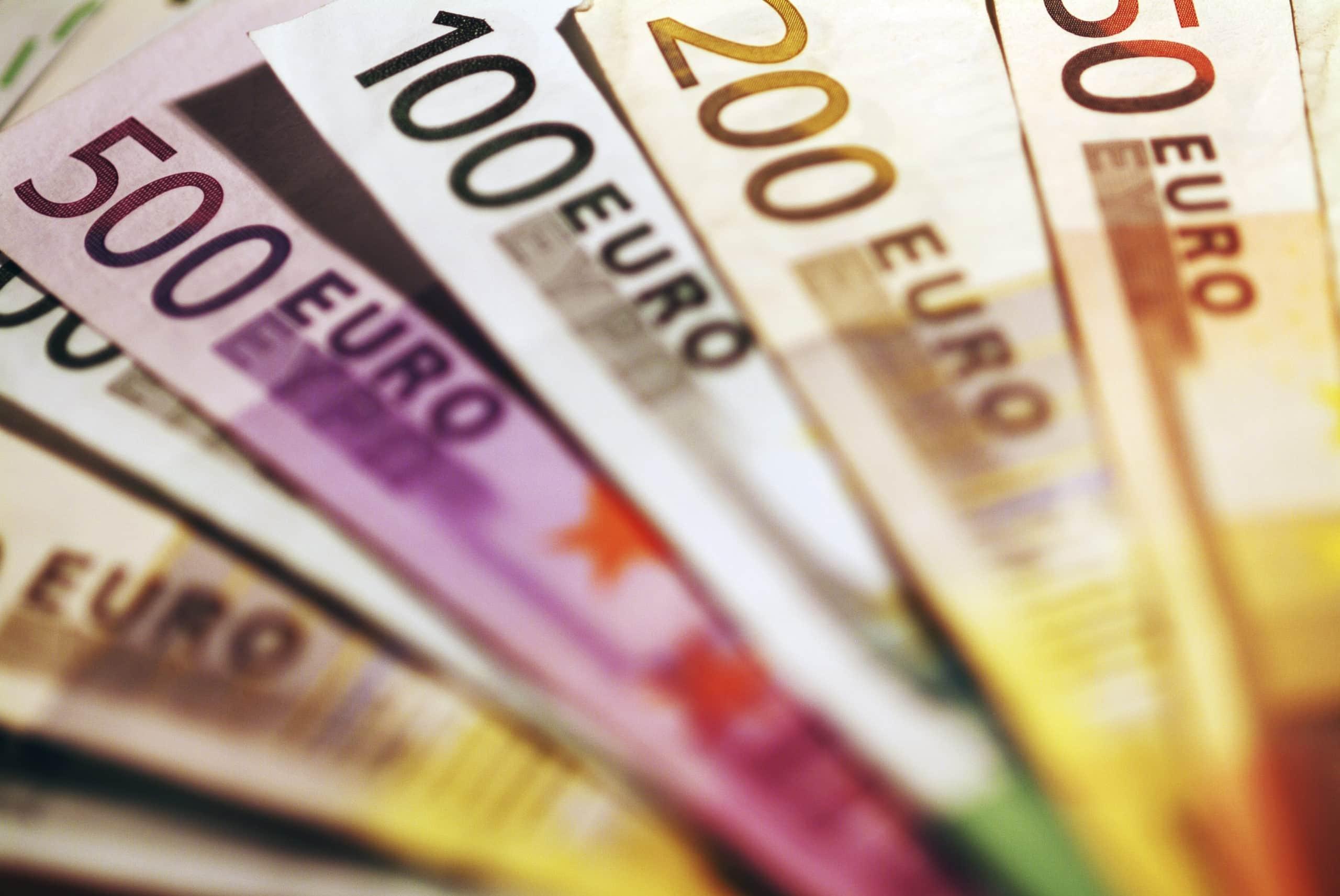 Höhere Steuern für mehr Rente
