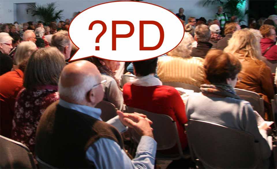 Die SPD will sich mit der Solidarrente hervortun