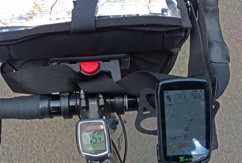 Tag 35 meiner Tour de France